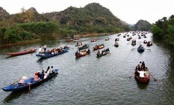 Khai hội chùa Hương: Chuẩn bị kỹ công tác an ninh, đảm bảo an toàn cho du khách