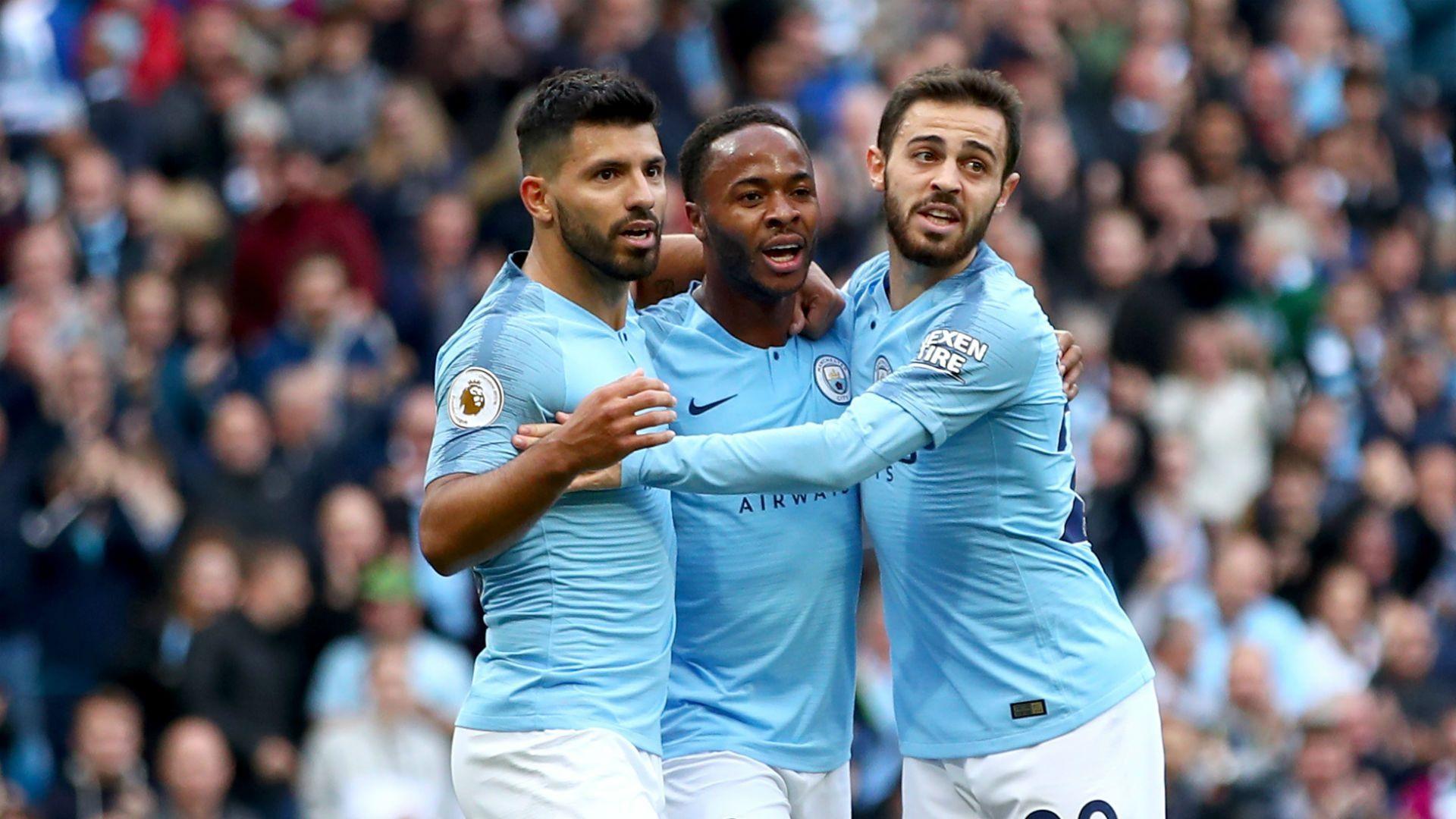 Những nhân tố chính như Aguero, Sterling hay Bernado liệu có ở lại? Ảnh: Sport UK.