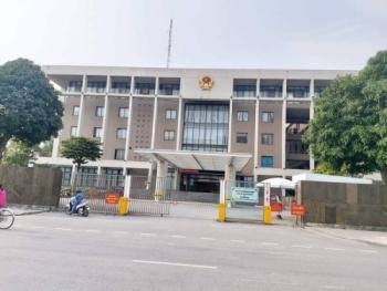 """Vụ việc Công ty CP Len Hà Đông """"xẻ đất"""