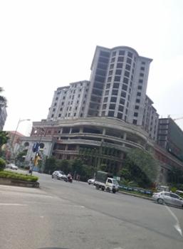 Thị xã Từ Sơn (Bắc Ninh): Kỳ lạ tòa nhà TTTM Hồng Kông xây gần 2 thập kỷ chưa xong