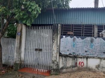 Xã Sơn Đồng, huyện Hoài Đức, TP Hà Nội: Đất khai hoang sử dụng mấy chục năm, chính quyền bảo là đất công ích(!?)