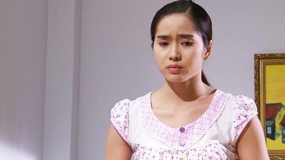 Bella Mai với vai diễn khắc khổ, nhẫn nhịn