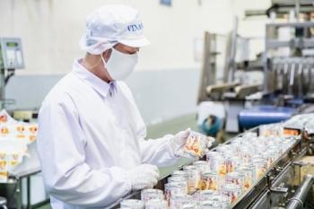 Vinamilk xuất khẩu sữa Ông Thọ sang Trung Quốc giữa đại dịch Covid-19