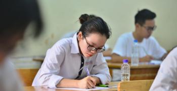 Những điểm cơ bản về phương án thi tốt nghiệp THPT 2020