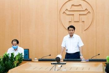 Hà Nội: Tiếp tục rà soát công tác mua sắm vật tư thiết bị phòng chống dịch