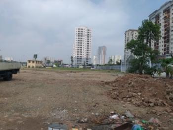 """Dự án Louis City Hoàng Mai: Khu đô thị """"hoàng gia"""" cạnh nghĩa trang làng Hoàng Mai có gì đặc biệt?"""
