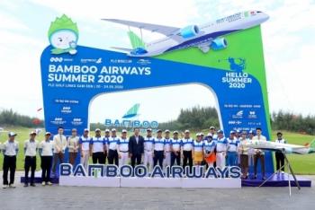 Bamboo Airways Summer 2020 chính thức trở lại đường đua săn HIO đầy gay cấn
