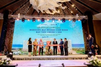 Movenpick Resort Cam Ranh và Radisson Blu Resort Cam Ranh chính thức được công nhận 5 sao