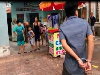 TP Vĩnh Long, tỉnh Vĩnh Long:  Sao chưa xử lí hành vi vô cớ còng tay, đánh và tháo biển số xe của người lương thiện?