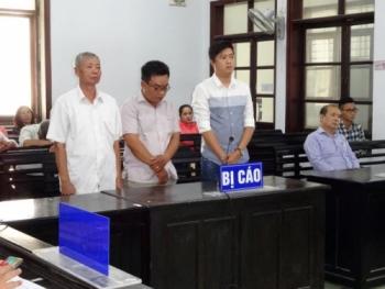 """TP Nha Trang, Khánh Hòa: """"Giả mạo trong công tác"""" ở dự án Hoàng Long, các bị cáo đều bị án tù giam"""