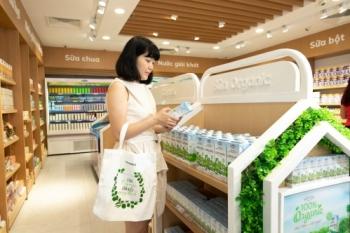 Vinamilk tiếp tục có mặt Top 50 công ty niêm yết tốt nhất Việt Nam
