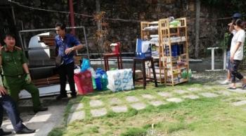 Vụ thuê Villa bị đuổi ra ngoài ở huyện Phú Quốc, tỉnh Kiên Giang: Viện KSND huyện thừa nhận ông Công, ông Tuấn vi phạm pháp luật; nhưng giải quyết chư