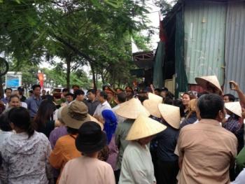 Vụ hơn 100 hộ dân phường Nhật Tân, quận Tây Hồ, TP Hà Nội kiến nghị cấp sổ đỏ: Dân tiếp tục kiến nghị, tố cáo