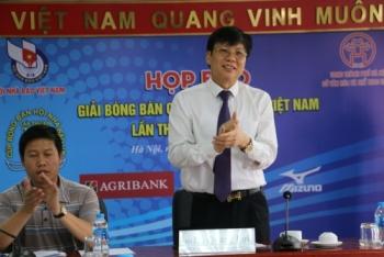 Gần 200 VĐV tham gia Giải Bóng bàn Cúp Hội Nhà báo Việt Nam lần thứ XIII