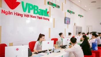 Vì sao, lợi nhuận không cứu được giá cổ phiếu VPB?