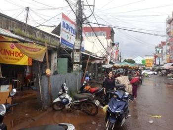 Vụ tranh chấp đất đai của gia đình bà Nguyễn Thị Ngọc Sương ở thị xã Gia Nghĩa, (Đắk Nông):  Cần kháng nghị 2 bản án sơ thẩm và phúc thẩm