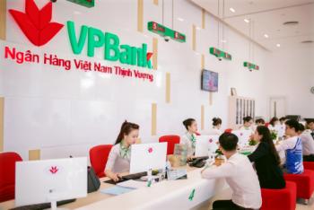 Cổ phiếu VPB và những giao dịch lạ