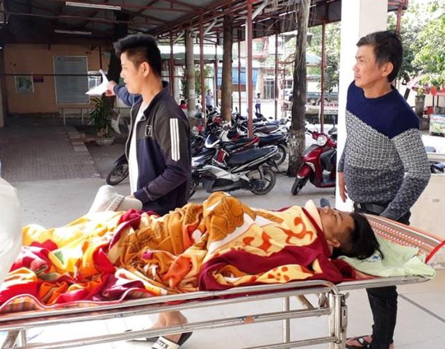 Vụ xe bán tải gây tai nạn liên hoàn, 7 người thương vong: Thêm 1 nạn nhân nguy kịch - 1