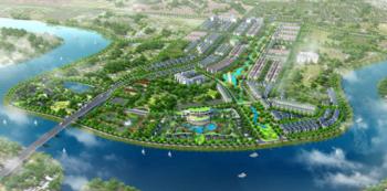 Nhiều ưu đãi cho khách hàng mua đất nền River Silk City Sông Xanh dịp cuối năm