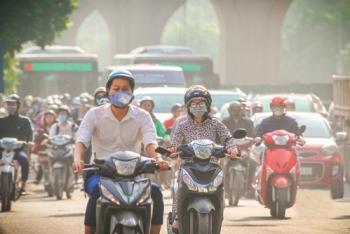 Tăng cường biện pháp cải thiện chất lượng môi trường sống