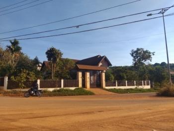 Thị xã Gia Nghĩa, Đắk Nông: Tại sao Phó chánh Thanh tra tỉnh cố tình không giao đất để thực hiện dự án?