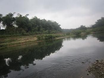 Vướng đất rừng tự nhiên, Dự án thủy điện sông Âm sẽ đi về đâu?