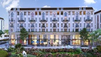 Hà Nội: Nhiều dự án nhà phố thiết lập mức giá kỷ lục, lên tới 300 triệu đồng/m2