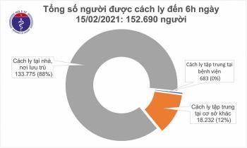 Bộ Y tế cảnh báo nguy cơ lây lan dịch Covid-19 sau dịp Tết Nguyên đán Tân Sửu 2021
