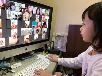 Học sinh Hà Nội tiếp tục nghỉ học đến hết tháng 2/2021