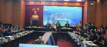 Tỉnh Thái Bình: Đầu tư gần 4000 tỷ đồng xây dựng Khu công nghiệp Liên Hà Thái