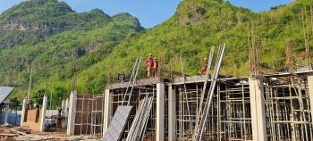 Đề xuất phạt đến 1 tỷ đồng đối với vi phạm trong lĩnh vực xây dựng, kinh doanh bất động sản