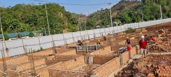 Bộ Xây dựng chỉ đạo thanh tra, xử lý nghiêm các dự án