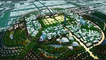 Quảng Ninh: Khu đô thị thương mại gần 400 ha bị thu hồi do quá hạn thẩm định