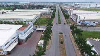 Thái Nguyên: Điều ít biết về chủ đầu tư cụm công nghiệp Hạnh phúc - Xuân Phương