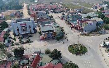 Thanh Hóa: Duyệt quy hoạch 1/500 hai khu đô thị mới với tổng quy mô hơn 160 ha