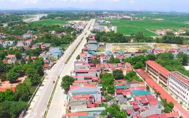 Thanh Hóa chấp thuận chủ trương đầu tư khu dân cư hơn 220 tỷ đồng