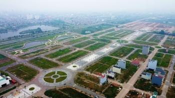 Bắc Giang: Phê duyệt quy hoạch 1/500 Khu đô thị mới phía Bắc huyện Tân Yên hơn 1200 tỷ đồng