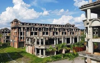 Lạng Sơn: Xây dựng chậm tiến độ, chủ đầu tư dự án khách sạn sân golf Hoàng Đồng bị phạt