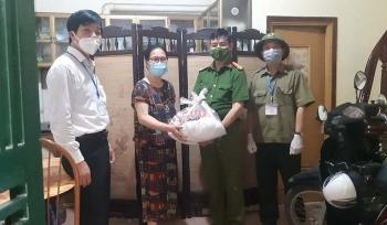 Quận Bắc Từ Liêm (Hà Nội): Phường Xuân Đỉnh vận động miễn giảm tiền thuê hơn 1200 phòng trọ cho người dân trong mùa dịch Covid-19