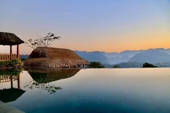 Thanh Hóa: Gia hạn lần cuối thời gian thực hiện dự án Khu nghỉ dưỡng Pù Luông Eco Garden