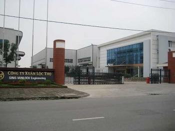 Thanh Hóa: Gia hạn thời gian lập dự án cho Công ty TNHH Xuân Lộc Thọ tại huyện Thạch Thành