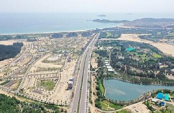 TP Quy Nhơn, tỉnh Bình Định: Sắp có 2 khu đô thị rộng gần 75 ha