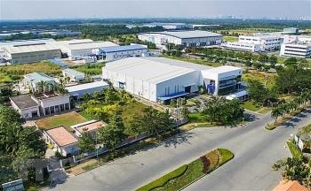Quảng Nam: Chi 250 tỷ đồng cho chương trình hỗ trợ đầu tư hạ tầng cụm công nghiệp