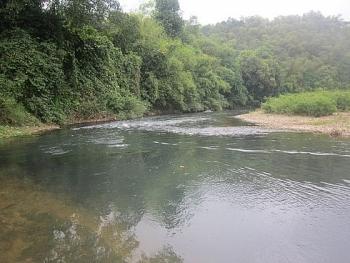 Thủy điện sông Âm bao giờ về đích?
