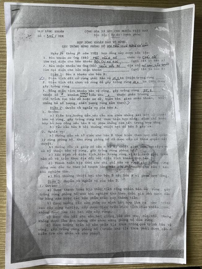 """Bà Rịa – Vũng Tàu: Người dân cần phương án bồi thường, hỗ trợ """"thấu tình, đạt lý""""!"""