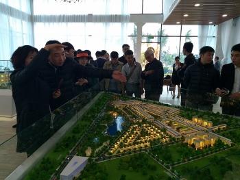 Khu đô thị Ecocity Premia Buôn Ma Thuột: Chưa đủ điều kiện để huy động vốn, sang nhượng cho người mua nhà