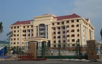Sai phạm tại Dự án Trạm bơm huyện Gia Viễn, Ninh Bình: Chủ tịch huyện khẳng định nguyên nhân là do thời tiết