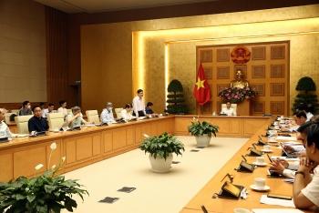 Khả năng cao sẽ xuất hiện các ca nhiễm Covid -19 mới tại Hà Nội và TP. Hồ Chí Minh