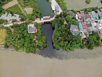 Đại thủy nông Bắc Hưng Hải kêu cứu: Phải bỏ nhà đi ở nơi khác vì ô nhiễm (Bài 1)