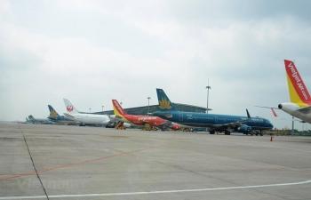 Hàng không quốc tế nối lại lịch bay tới Việt Nam ra sao?